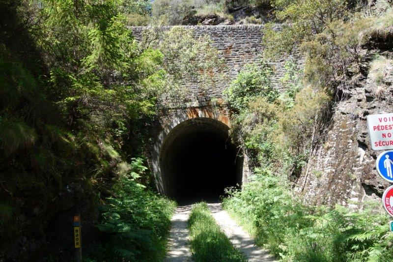 tunnel de Soleyret