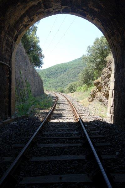 Tunnel d'Alet 1