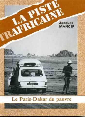 Le Paris-Dakar du Pauvre Photo