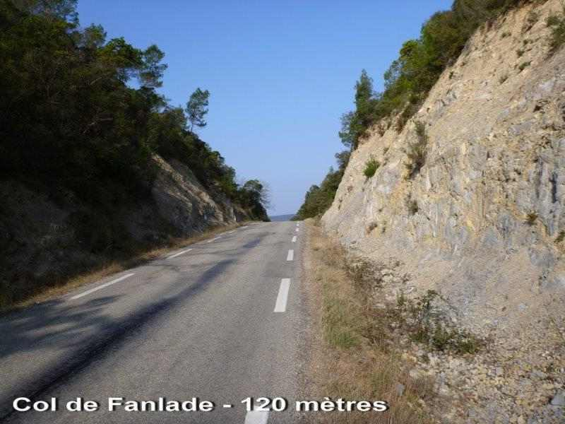 En direction du Col de Fanlade