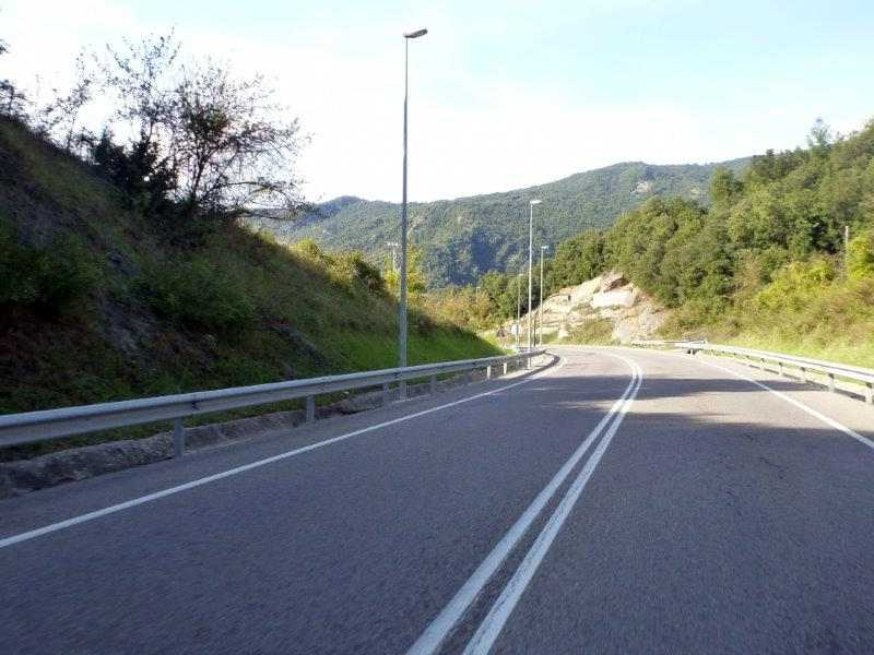 C-63 Via Verde del Carrilet