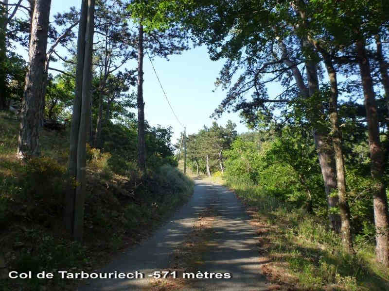 Col de Tarbouriech